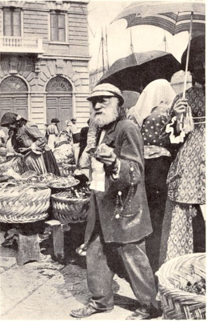 micelin ebreo turco