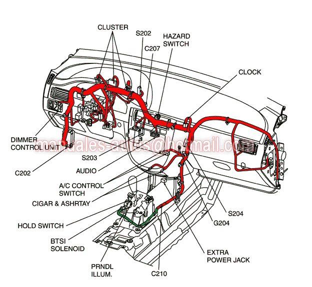 Manual De Reparacion Chevrolet Optra 2004  2005  2006