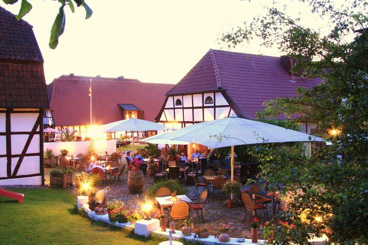 Restaurant Restaurant Marienhof in Neustadt in Holstein (Deutschland) alle Infos vom Varta-Führer