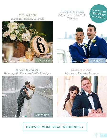 Amanda zuck weddingwire find a couple wire center 31 best aldrin loves mikey images on pinterest bridal photography rh pinterest com junglespirit Choice Image
