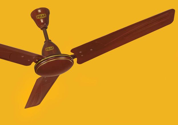 A high powered fan that provides a better experience than traditional fans with wider air dispersal. Aerodynamically designed ribbed blades result in excellent air thirst.