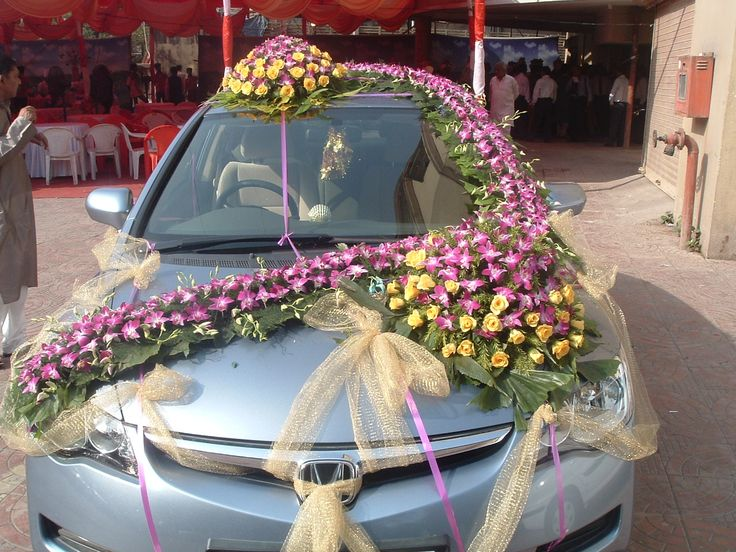 17 best wedding cars florist images on pinterest wedding cars 5 amazing ideas to decorate your wedding car with fresh flowers blooms only is best wedding florist in pune we decorate wedding car with best price junglespirit Gallery