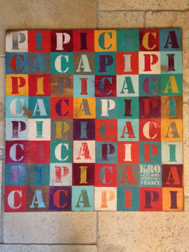 Más de 1000 ideas sobre Pipi Caca en Pinterest  Consignes