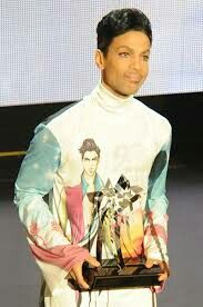 Prince - 2010 BET Lifetime Achievement Award