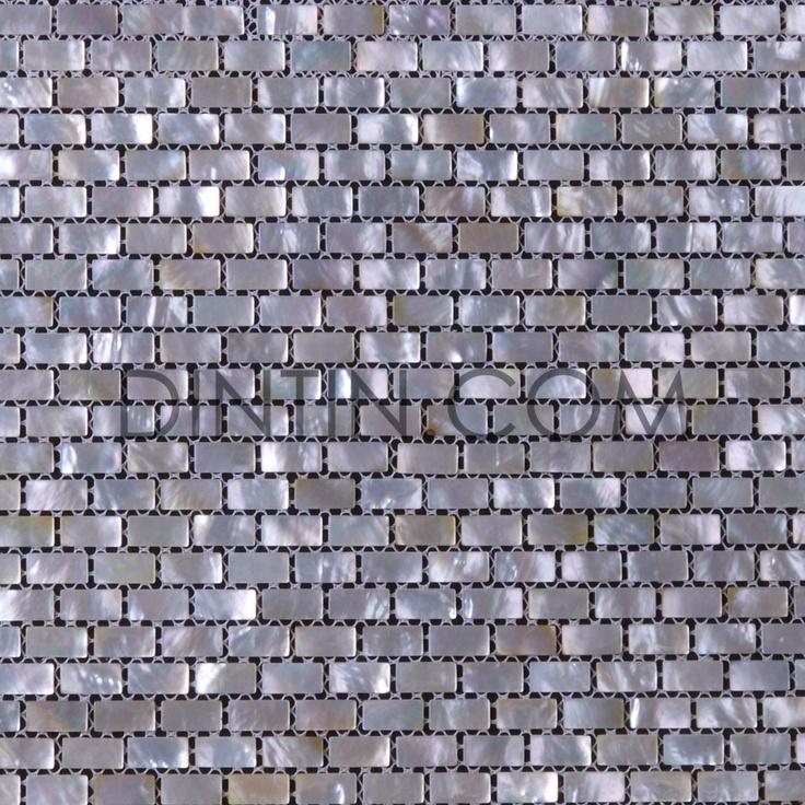... parelmoer tegels, shell mozaïek, parelmoer mozaïek, schelp tegels