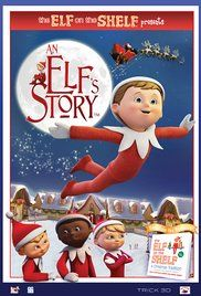 Watch The Elf Story Online. An elf attempts to help a boy believe.