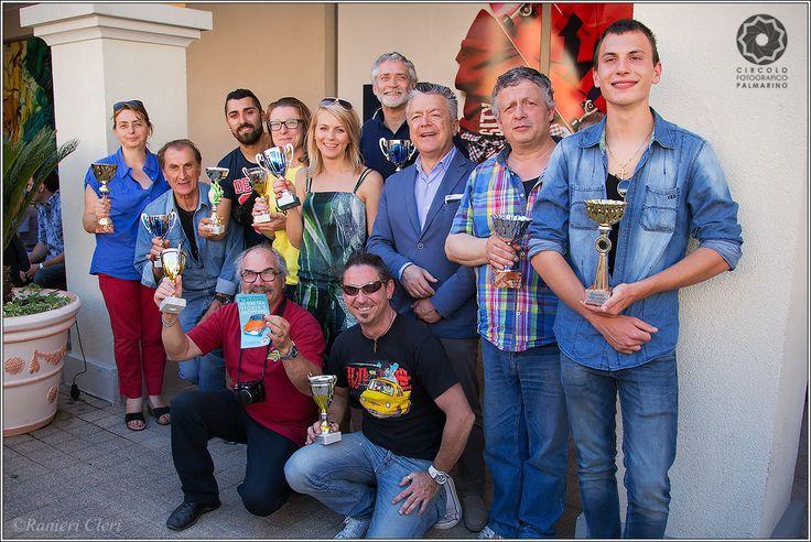Al #Palmanova #Outlet sono stati premiati i titolari delle più belle #fiat500 http://www.palmanovaoutlet.it/it