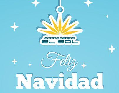 "Check out new work on my @Behance portfolio: ""Tarjeta Navidad Carrocerías el Sol"" http://be.net/gallery/33452937/Tarjeta-Navidad-Carrocerias-el-Sol"