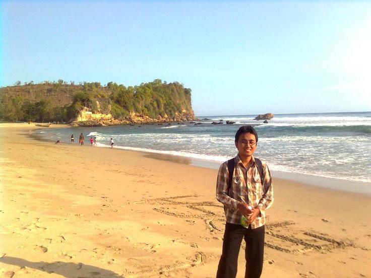 Pantai Tambak Rejo, Blitar Selatan