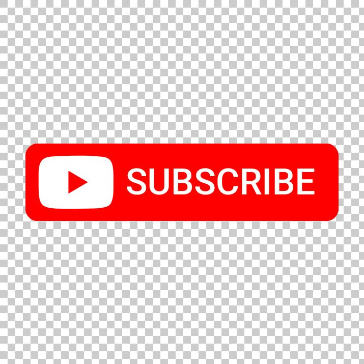 Subscribe Youtube Red Button Png Image Free Download Youtube Logo Youtube Logo Png Instagram Logo