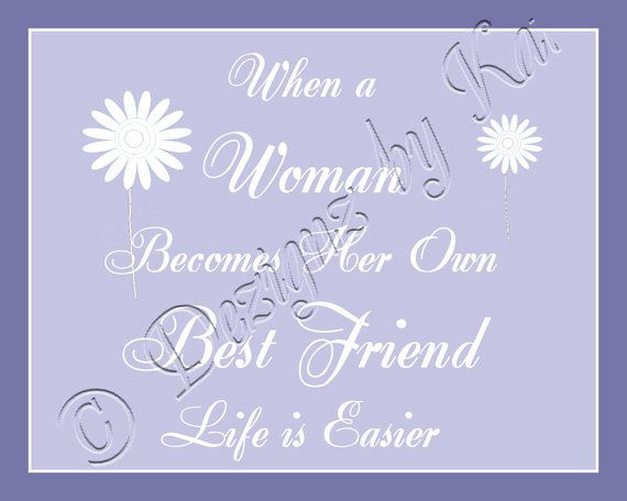 Wall Art Quotes... Best Friends