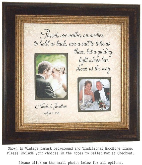1000 Ideas About Wedding Picture Frames On Pinterest