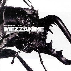 MASSIVE ATTACK - 2LP Mezzanine