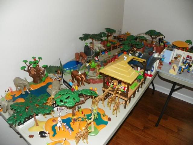 35 Best Playmobil Images On Pinterest Playmobil Child