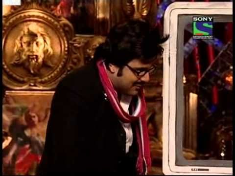 KRISHNA  Special in Comedy circus 2013/14 - YouTube