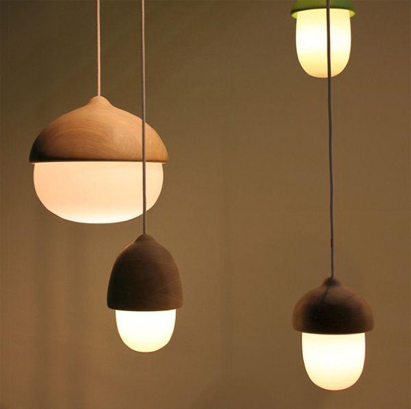 Terho And Tatti Lamps: Stylish Shades by Maija Puoskari