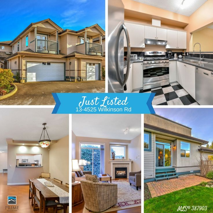 FOR SALE: Fabulous Royal Oak townhome in quiet location offering 3 bedrooms, den on main, huge family size dining area off bright living room with cozy gas fireplace and sliders to private outdoor patio. Call for more details.