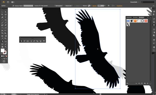 how to find artboard size in illustrator