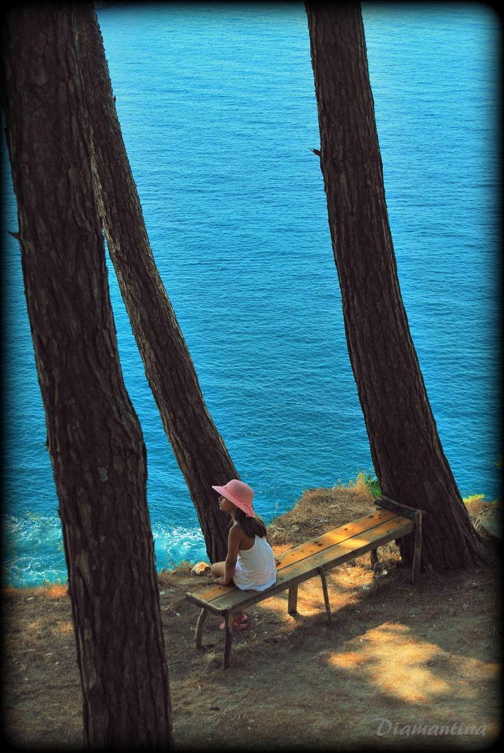 Parga-Greece by Diamantina Bz on 500px