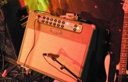 Church Sound: Getting Guitar Amps On Stage Under Control - Pro Sound Web