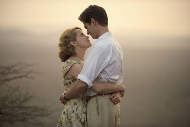 Andy Serkis' 'Breathe' To Open BFI London Film Festival With Andrew Garfield, Claire Foy