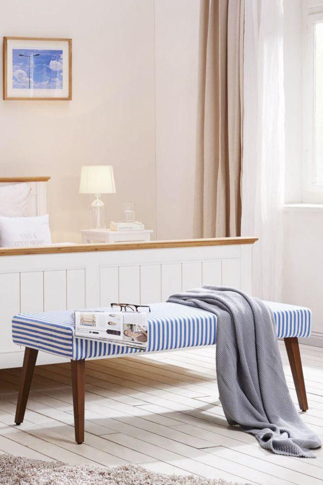Die besten 25+ blau weiß Schlafzimmer Ideen auf Pinterest Blau - wohnzimmer blau weis