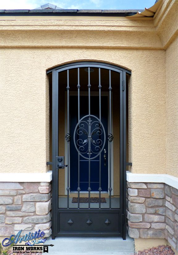 169 best wrought iron entryways images on pinterest | free quotes