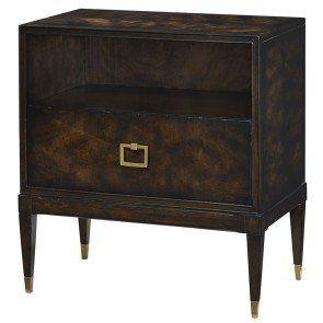 Fine Furniture Design Humphery Bogart Beverly Hills Nightstand FF-1426-102