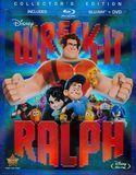 Wreck-It Ralph [2 Discs] [Blu-ray/DVD] [Eng/Fre/Spa] [2012], 19837246