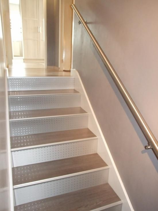 1000 Ideas About Habillage Escalier On Pinterest Habillage Escalier B Ton Escalier Suspendu