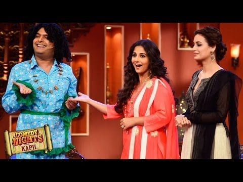 Yo Yo Honey Singh PUBLICLY ABUSED Kapil Sharma of Comedy Nights with Kapil 22nd June 2014 -  NEWS - http://www.yoyohs.com/yo-yo-honey-singh-publicly-abused-kapil-sharma-of-comedy-nights-with-kapil-22nd-june-2014-news/Telebuzz is back with some latest on Kapil Sharma's Comedy Nights with Kapil on Colorstv… In 21st June 2014 or 22nd  June 2014 episode you will see that Yo Yo Honey Singh publicly abused Kapil Sharma. Click here to Know more about Comedy Nights with k