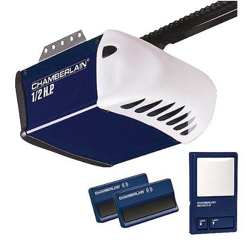 17 Best Images About Chamberlain Garage Door Opener On