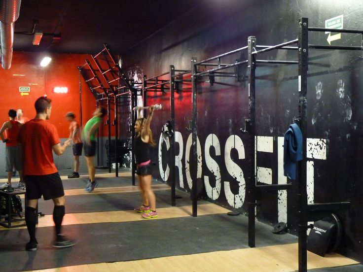 Just looking at some of these great layouts and designs for CrossFit Boxes, they inspire you to want to go train and push yourself even harder. Description from wobalong.com. I searched for this on bing.com/images