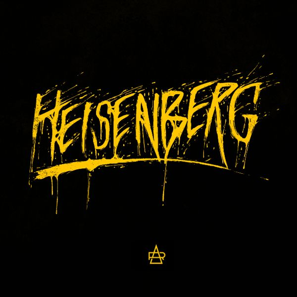 Heisenberg by Raul Alejandro #BreakingBad #Br #Ba