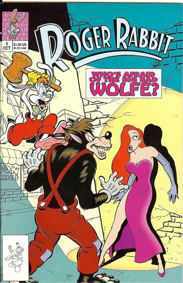133 mejores imágenes de Roger Rabbit en Pinterest   Roger rabbit ...