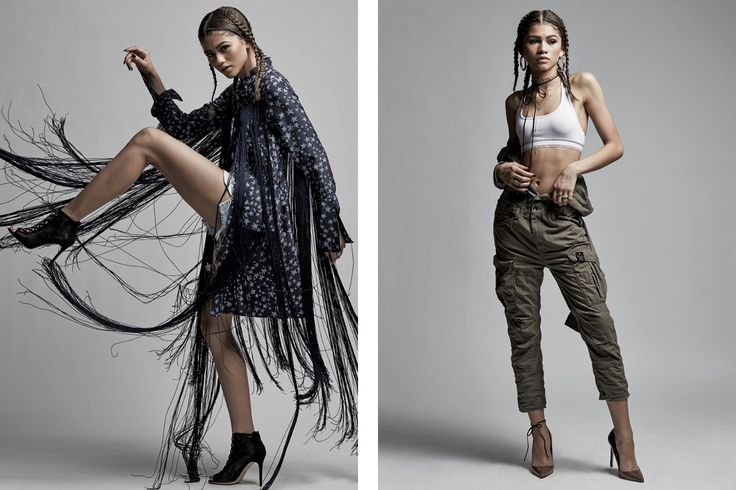 Zendaya Has Previewed A Line Of Shoes For Women That Can Actually Afford And Be Worn