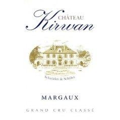 Château Kirwan / Margaux