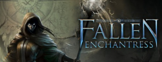 Fallen Enchantress Full Download