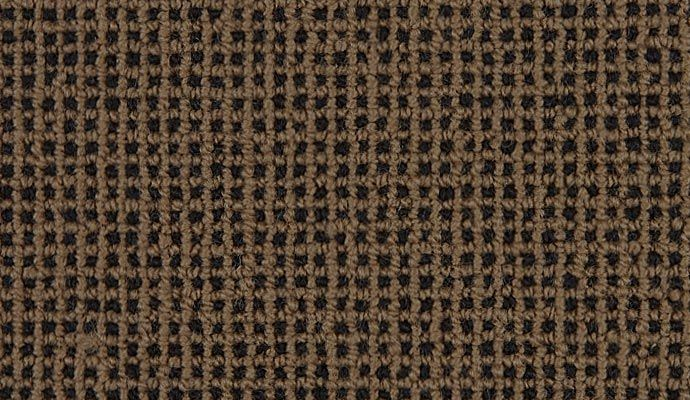Needlepoint - Poppyseed Lounge Room Rug