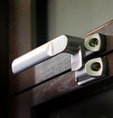 Window Handles - HB 400 /HB 401 Window Handle - HandB2012
