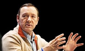 Outdated Vic suggests 'cult of personality' intended Kevin Spacey statements ended up not documented