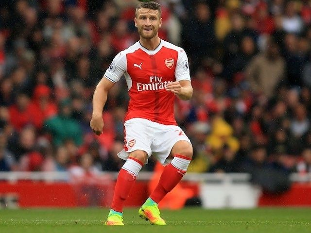 Shkodran Mustafi: 'Arsenal have good character and steel to prosper in league'