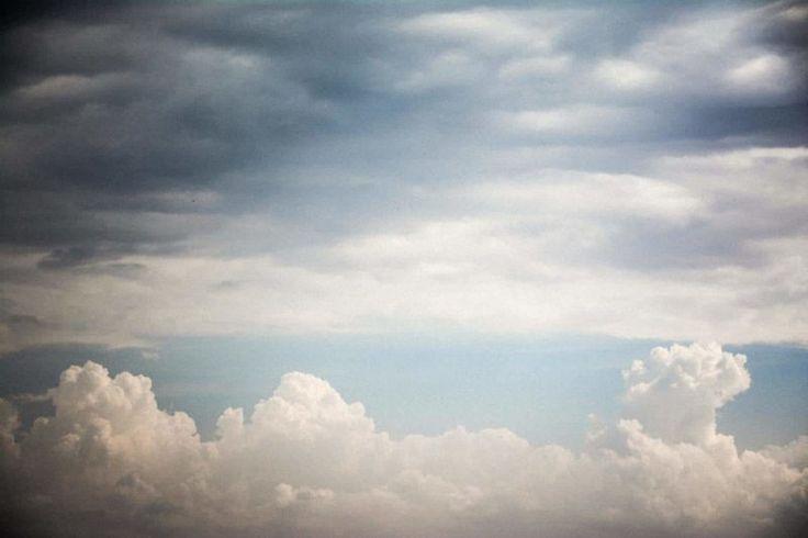 Autumn Clouds by Tal Paz-Fridman  #Beautiful #colour #photography