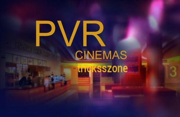 Buy PVR voucher worth Rs. 500 and get 151 cashback on helpchat app | Tricksszone deals