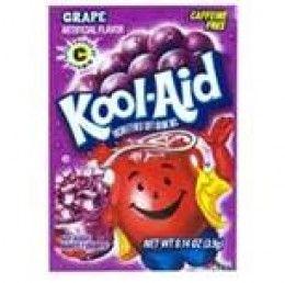 purple kool aid