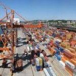 Οι Ελληνικές Εξαγωγές ενισχύονται εντός και εκτός ΕΕ – Νέα αύξηση 8,6% τον Οκτώβριο