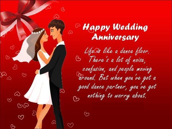 Best happy wedding anniversary images happy