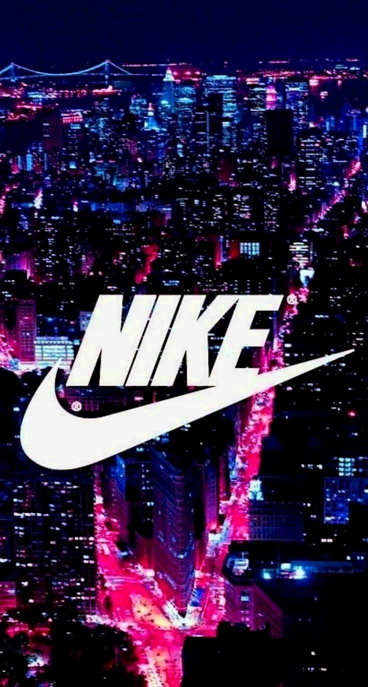 Wallpaper 4k Nike Iphone Gallery Nike Wallpaper Nike Wallpaper Iphone Nike Logo Wallpapers