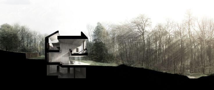Gallery of Casa Forest / Daluz Gonzalez Architekten - 19