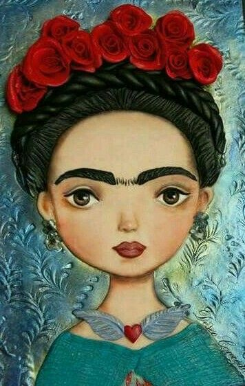 Pin De Dany Post En Frida Kahlo En 2019 Frida Kahlo